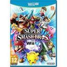 NINTENDO Nintendo Wii U Game GAME SUPER SMASH BRO